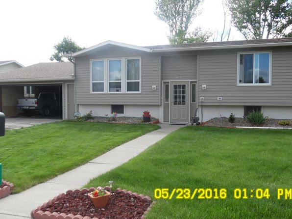 3 bed 2 bath Single Family at 1326 Ford Ave Havre, MT, 59501 is for sale at 171k - 1 of 25