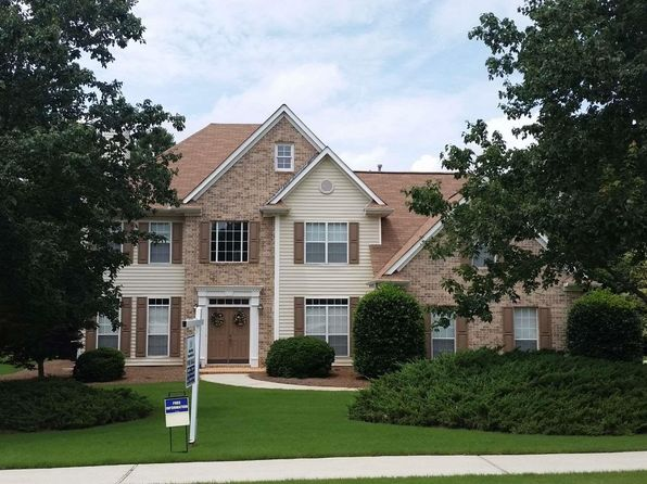 5 bed 4 bath Single Family at 245 Saddle Ridge Way Fayetteville, GA, 30215 is for sale at 310k - 1 of 35