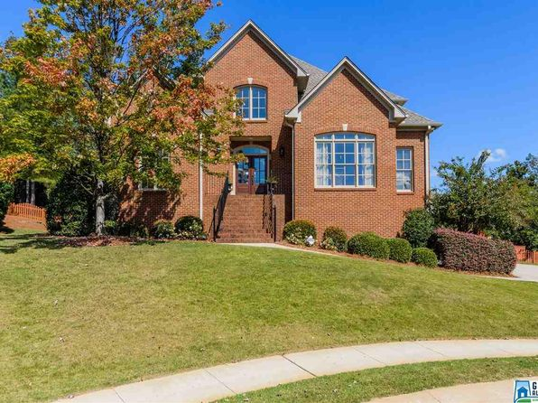 4 bed 5 bath Single Family at 1132 Hibiscus Dr Hoover, AL, 35226 is for sale at 422k - 1 of 47