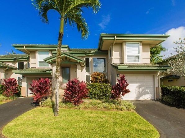 3 bed 3 bath Condo at 4141 Lei O Papa Rd Princeville, HI, 96722 is for sale at 759k - 1 of 25