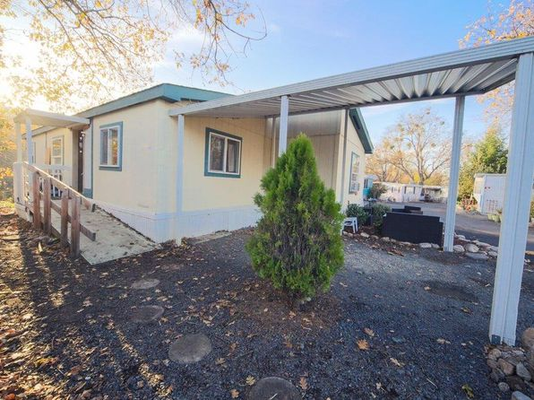 3 bed 2 bath Mobile / Manufactured at 1 Corral Ln Ashland, OR, 97520 is for sale at 45k - 1 of 16