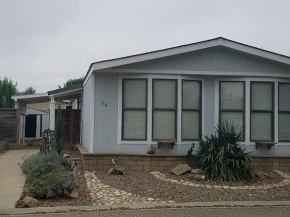 3 bed 5 bath Mobile / Manufactured at 51201 Pine Canyon Rd King City, CA, 93930 is for sale at 95k - 1 of 9