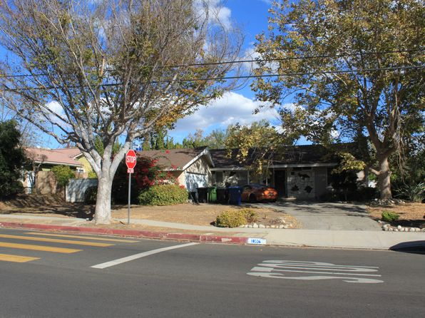 3 bed 2 bath Single Family at 10556 LURLINE AVE CHATSWORTH, CA, 91311 is for sale at 640k - 1 of 26