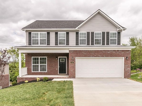 4 bed 3 bath Single Family at 525 Blue Spruce Dr Richmond, KY, 40475 is for sale at 250k - 1 of 43