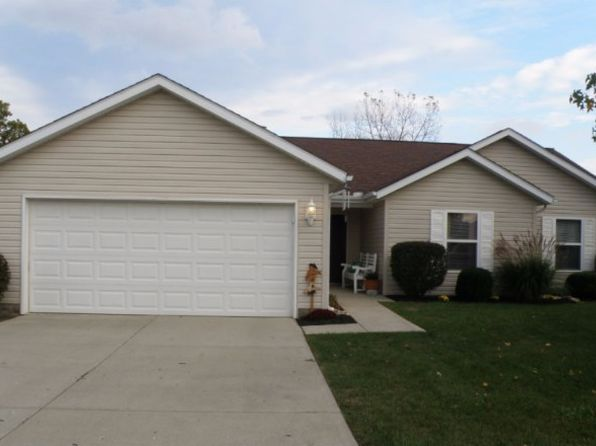 3 bed 2 bath Single Family at 2293 Commonwealth Dr Xenia, OH, 45385 is for sale at 129k - 1 of 21