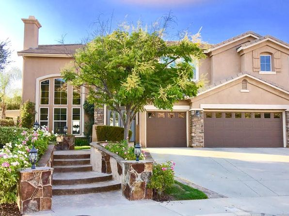 5 bed 5 bath Single Family at 5791 Velvet Oak Ct Simi Valley, CA, 93063 is for sale at 1.15m - 1 of 59