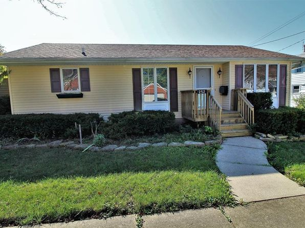 3 bed 3 bath Single Family at 252 Clinton Ave Akron, OH, 44301 is for sale at 125k - 1 of 25