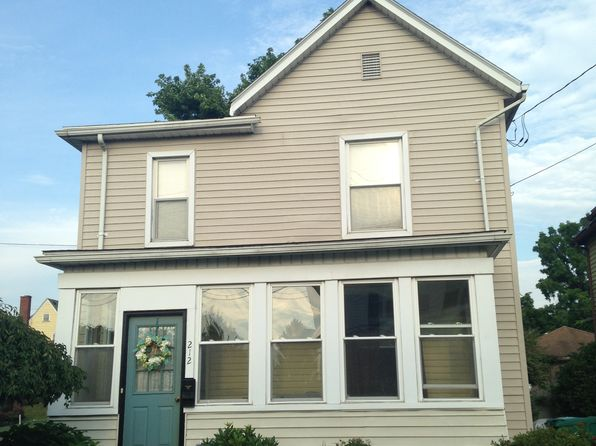 3 bed 2 bath Single Family at 212 N 26th St Clarksburg, WV, 26301 is for sale at 119k - 1 of 43
