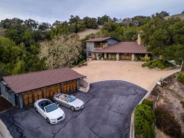 4 bed 6 bath Single Family at 4560 Salt Creek Rd Templeton, CA, 93465 is for sale at 2.30m - 1 of 41