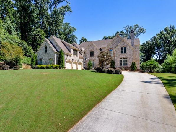 5 bed 5.5 bath Single Family at 4177 Wellpointe Cir SW Atlanta, GA, 30331 is for sale at 550k - 1 of 40