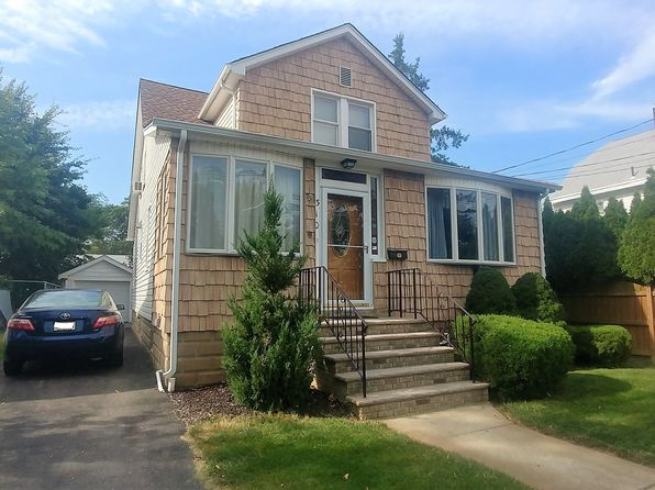 4 bed 2 bath Single Family at 310 Morningside Ave Linden, NJ, 07036 is for sale at 300k - 1 of 3