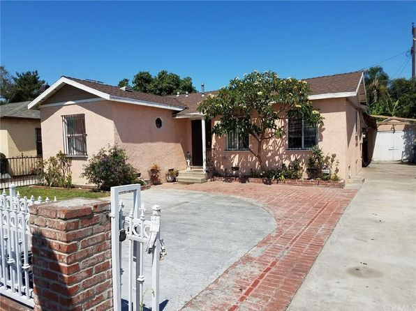 3 bed 2 bath Single Family at 10860 Sampson Ave Lynwood, CA, 90262 is for sale at 420k - 1 of 4