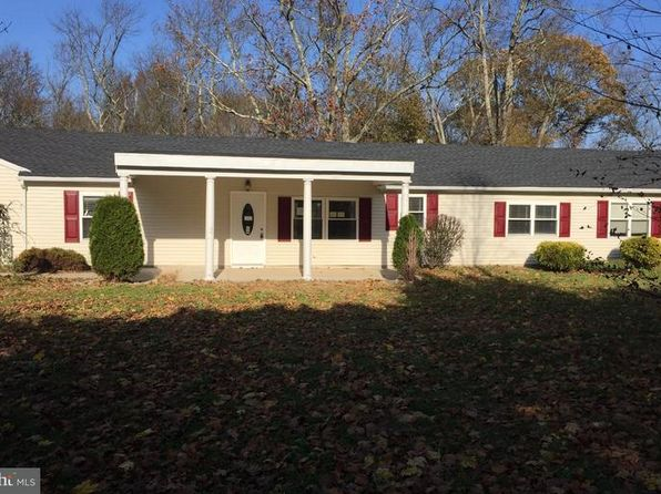 3 bed 2 bath Single Family at 625 Monroeville Rd Monroeville, NJ, 08343 is for sale at 200k - google static map