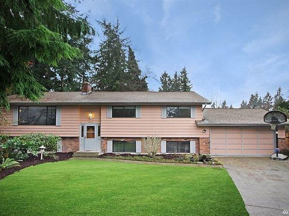 6 bed 3 bath Single Family at 3016 SW 325TH PL FEDERAL WAY, WA, 98023 is for sale at 390k - 1 of 9