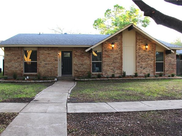 3 bed 2 bath Single Family at 4313 Thicket Dr Garland, TX, 75043 is for sale at 190k - 1 of 20