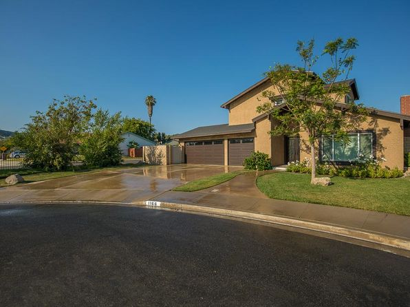 4 bed 3 bath Single Family at 1166 Ashbury Ct Camarillo, CA, 93010 is for sale at 699k - 1 of 34