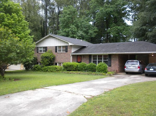 5 bed 3 bath Single Family at 3989 Woburn Dr Tucker, GA, 30084 is for sale at 250k - 1 of 5