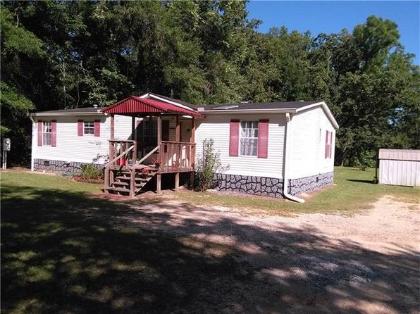 3 bed 2 bath Mobile / Manufactured at 40288 Macedonia Rd Hammond, LA, 70403 is for sale at 76k - 1 of 20