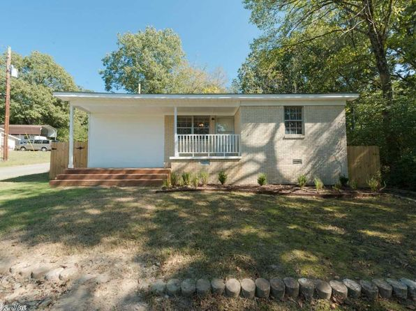2 bed 1 bath Single Family at 4401 Bowers St Little Rock, AR, 72204 is for sale at 75k - 1 of 27