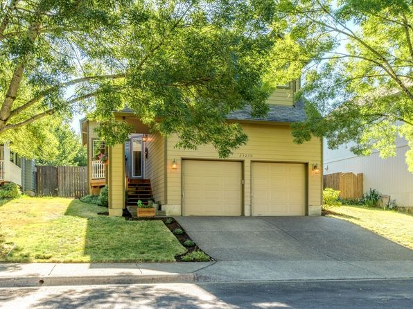 3 bed 3 bath Single Family at 23270 SW Cinnamon Hill Pl Sherwood, OR, 97140 is for sale at 375k - 1 of 27