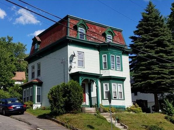 6 bed 3 bath Single Family at 17 Marshall St Fitchburg, MA, 01420 is for sale at 190k - 1 of 9