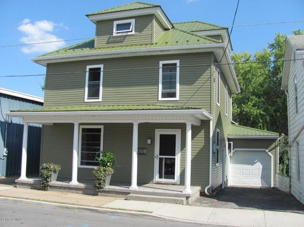 3 bed 2 bath Single Family at 9 S Water St Selinsgrove, PA, 17870 is for sale at 155k - 1 of 90