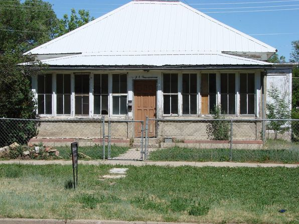 3 bed 1 bath Single Family at 441 N 4th St Raton, NM, 87740 is for sale at 25k - 1 of 16