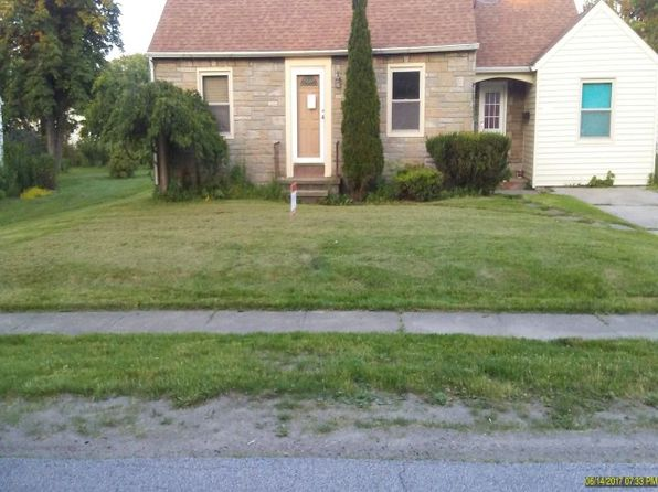 2 bed 1 bath Single Family at 3144 Wilson Ave Ashtabula, OH, 44004 is for sale at 43k - 1 of 4