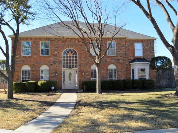 5 bed 3 bath Single Family at 7605 Mabray Dr Plano, TX, 75025 is for sale at 430k - 1 of 31