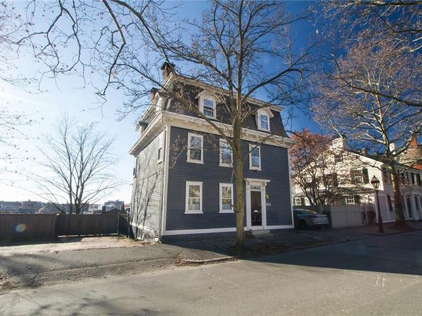 6 bed 4 bath Single Family at 326 Benefit St Providence, RI, 02903 is for sale at 800k - 1 of 38