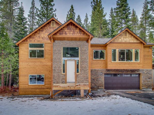 4 bed 3 bath Single Family at 1604 CHIPPEWA ST SOUTH LAKE TAHOE, CA, 96150 is for sale at 779k - google static map