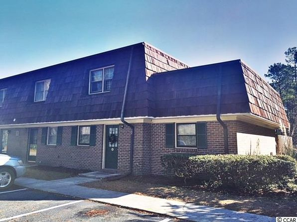 3 bed 2 bath Condo at 1025 Carolina Rd Conway, SC, 29526 is for sale at 85k - 1 of 20