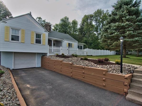 3 bed 3 bath Single Family at 118 Orchard St Moscow, PA, 18444 is for sale at 207k - 1 of 66