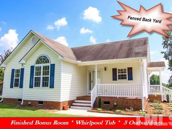 3 bed 2 bath Single Family at 100 Rope Swing Cir Benson, NC, 27504 is for sale at 175k - 1 of 25