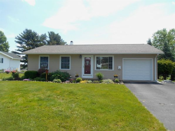 3 bed 2 bath Single Family at 81 Highland Ave Massena, NY, 13662 is for sale at 110k - 1 of 21