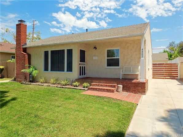 2 bed 1 bath Single Family at 4462 Gondar Ave Lakewood, CA, 90713 is for sale at 565k - 1 of 27