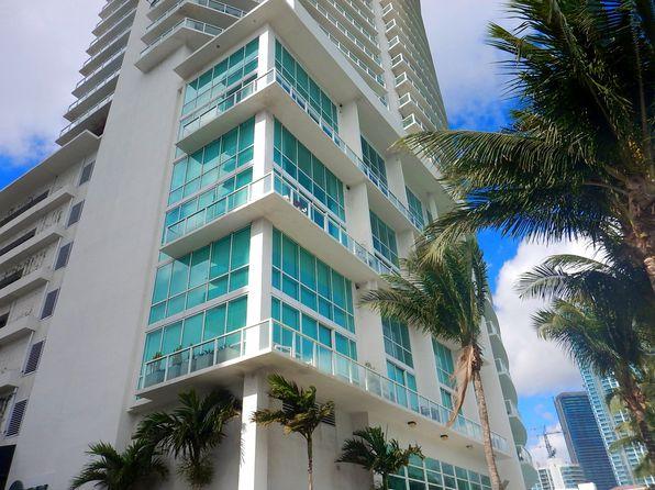 1 bed 2 bath Condo at 665 NE 25th St Miami, FL, 33137 is for sale at 400k - 1 of 24