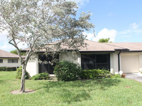 2 bed 2 bath Single Family at 10379 Equestrian Dr Boynton Beach, FL, 33436 is for sale at 215k - 1 of 32