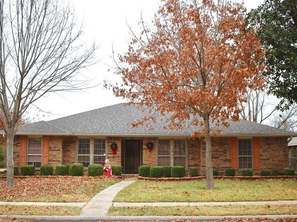 4 bed 2 bath Single Family at 5625 CORNERSTONE DR GARLAND, TX, 75043 is for sale at 231k - 1 of 28