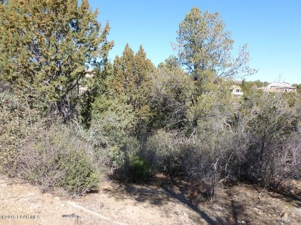 null bed null bath Vacant Land at 298 FOX HOLLOW CIR PRESCOTT, AZ, 86303 is for sale at 63k - 1 of 2