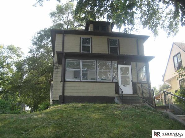 4 bed 2 bath Single Family at 4019 Seward St Omaha, NE, 68111 is for sale at 55k - 1 of 5