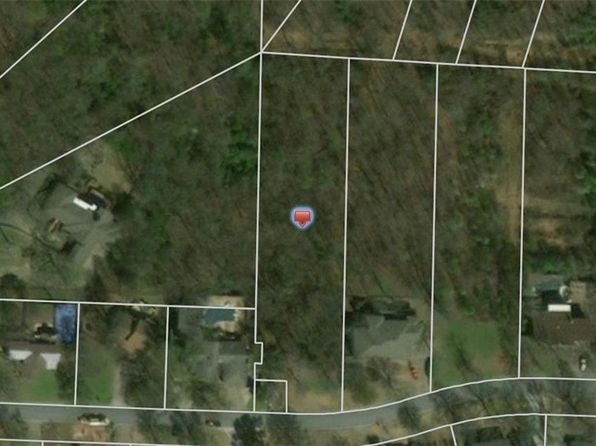 null bed null bath Vacant Land at 0 Royal Scots Way Fort Smith, AR, 72908 is for sale at 65k - google static map