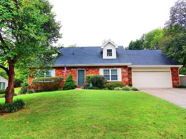 4 bed 3 bath Single Family at 1533 Parksite Dr Cape Girardeau, MO, 63701 is for sale at 253k - 1 of 49