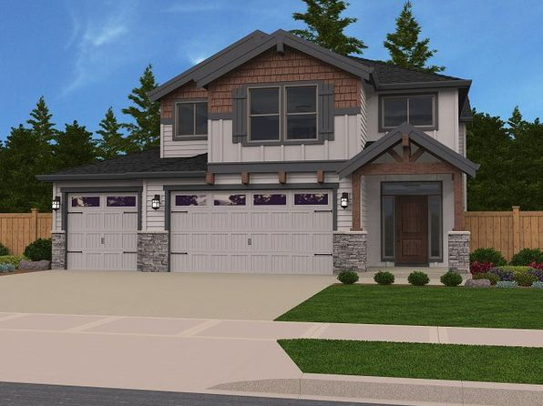 4 bed 3 bath Single Family at 4407 N Ridgefield Woods Dr Ridgefield, WA, 98642 is for sale at 434k - google static map
