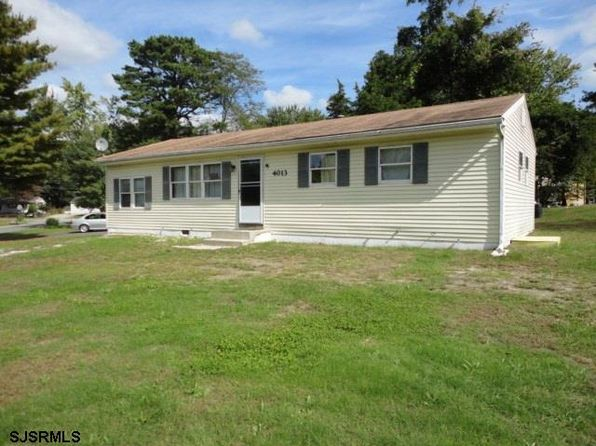 4 bed 1 bath Single Family at 4013 E Adams Cir Hammonton, NJ, 08037 is for sale at 30k - 1 of 14