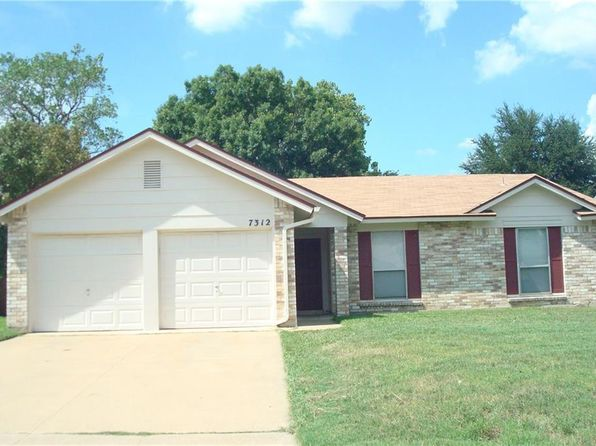 3 bed 2 bath Single Family at 7312 Southridge Trl Fort Worth, TX, 76133 is for sale at 130k - 1 of 7