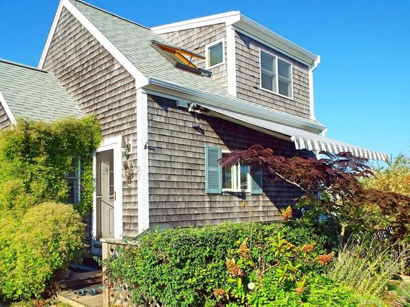 2 bed 1 bath Condo at 21 Dewey Ave Provincetown, MA, 02657 is for sale at 499k - 1 of 12