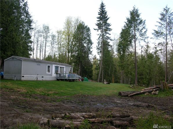 2 bed 1 bath Single Family at 9175 NE Country Woods Ln Kingston, WA, 98346 is for sale at 189k - 1 of 2