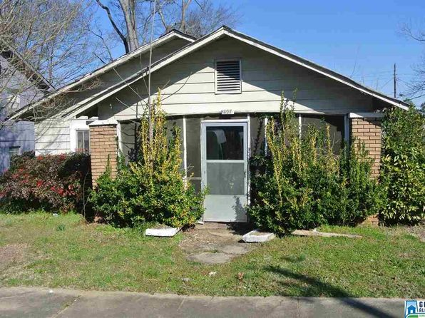 3 bed 1 bath Single Family at 2920 Garrison Ave SW Birmingham, AL, 35211 is for sale at 19k - 1 of 10