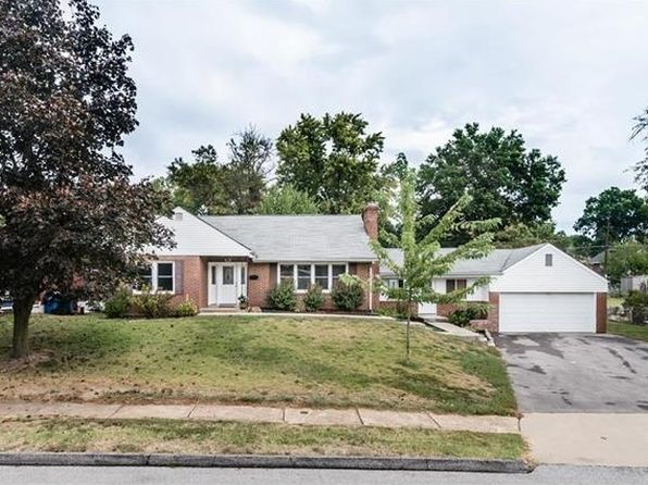 3 bed 2 bath Single Family at 9235 Wabaday Ave Overland, MO, 63114 is for sale at 143k - 1 of 18
